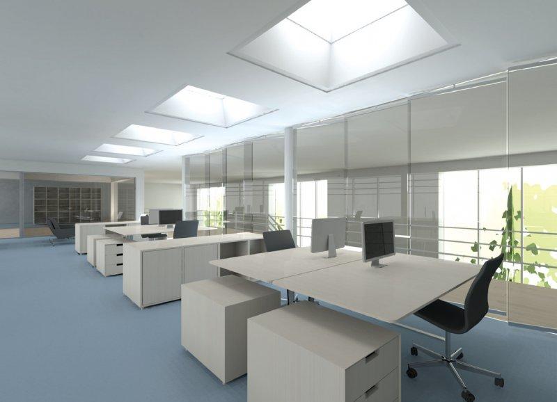 Prizidki - izziv za ohranitev dnevne svetlobe obstoječega dela stavbe