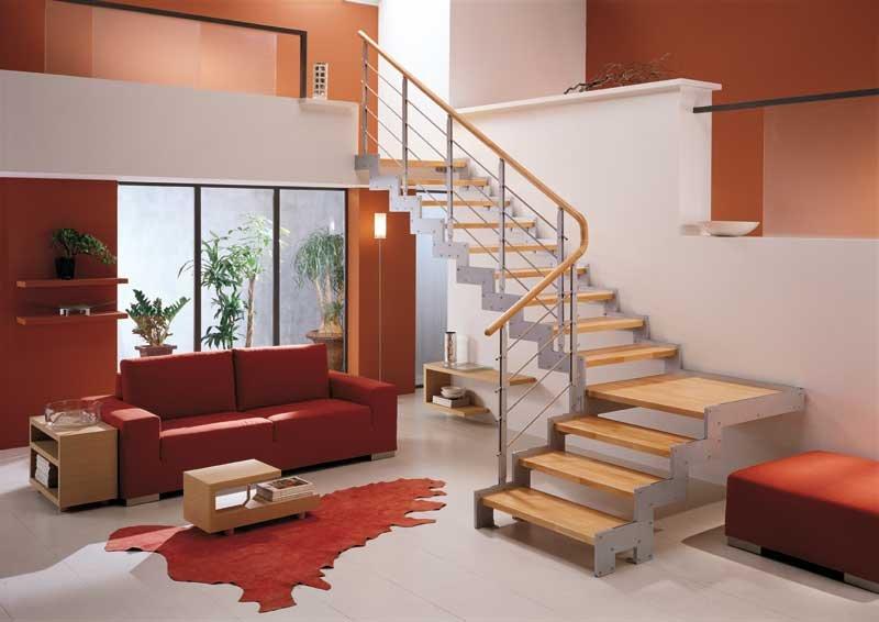 Rintal s p a peg online - Modelo de escaleras ...